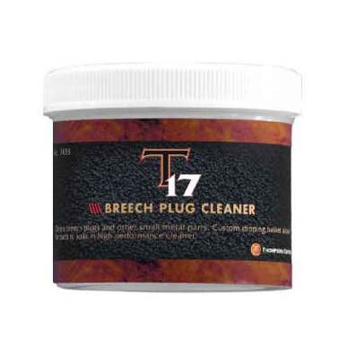 Thompson Centers Breech Plug Cleaner