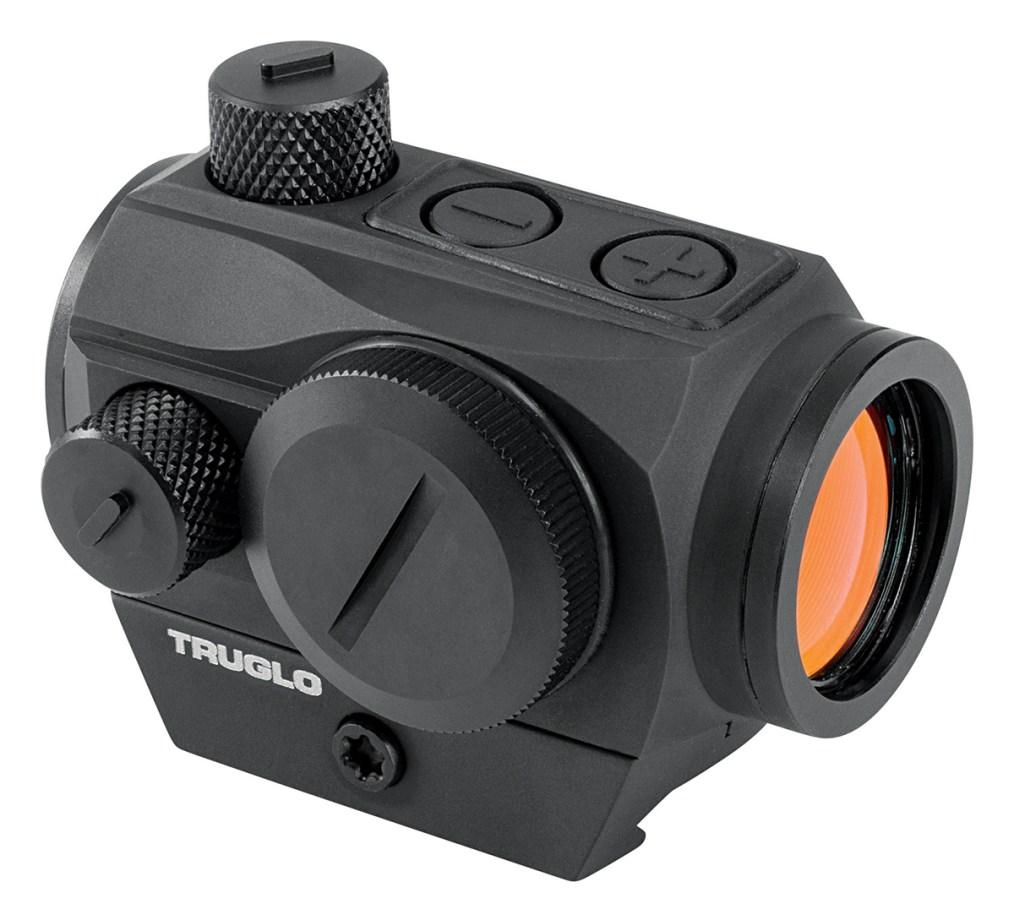 TRUGLO TRU-BRITE 30 Tactical Red-Dot Sight