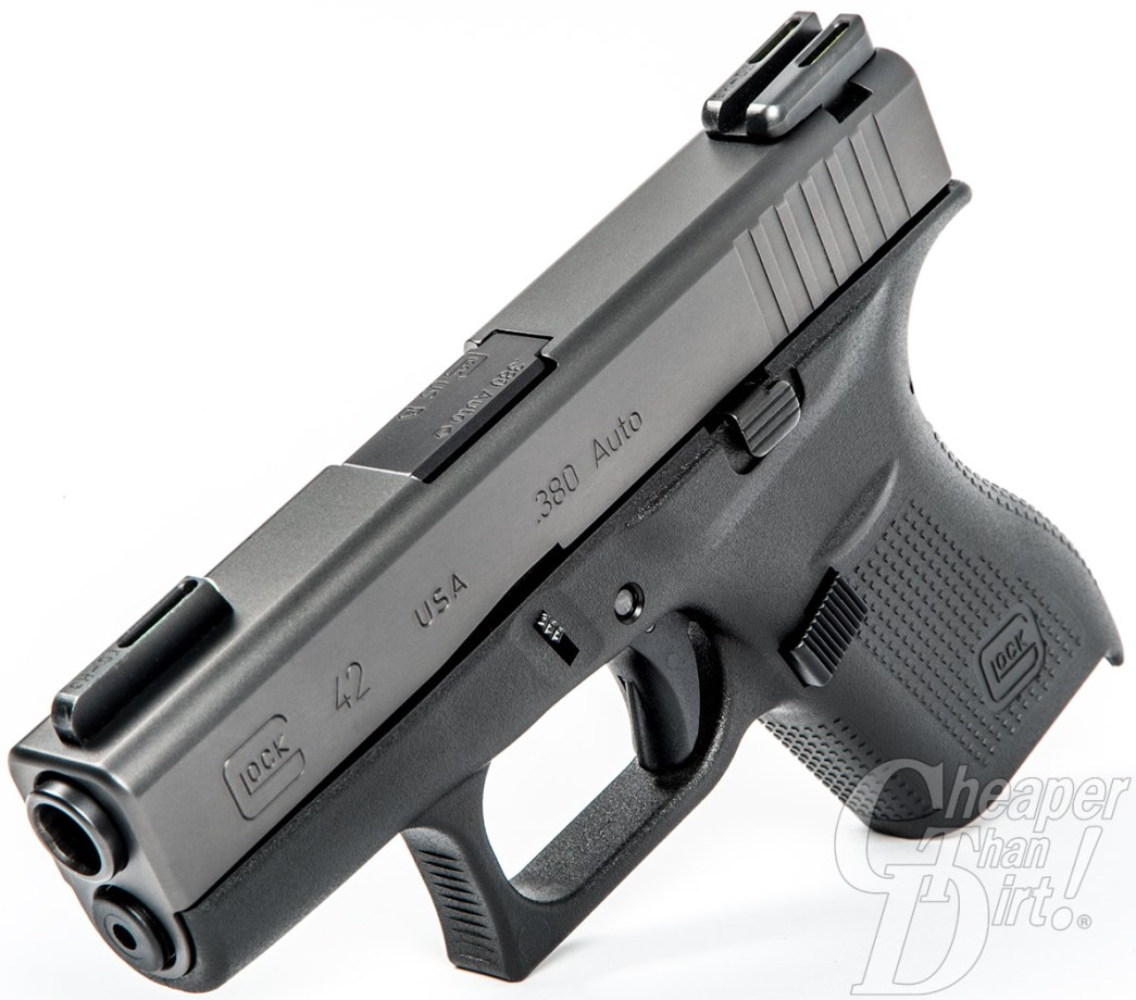 Top 10 Best Selling Concealed Carry Handguns - The Shooter's Log