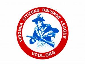 Virginia Citizens Defense League logo