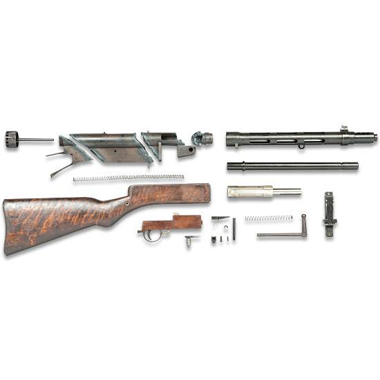 Suomi KP-31 Parts Kit WX-114