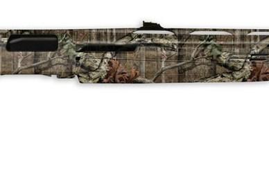 Winchester SXP shotgun right side Mossy Oak camouflauge