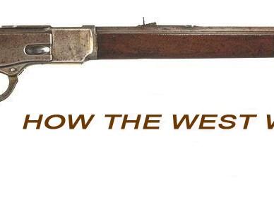 The Original Model 1873 - Welcome back