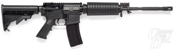 Windham Weaponry AR15 SRC M4A4 Rifle