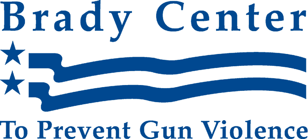 Brady Center to Prevent Gun Violence Logo