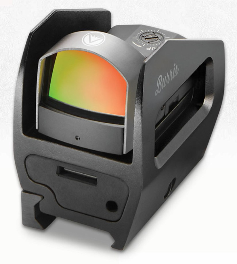 Burris FastFire AR-F3 compact red dot sight