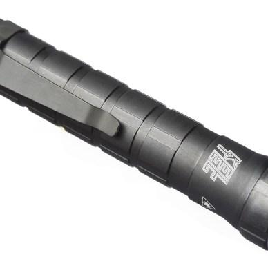 Kel-Tec CL 42 flashlight