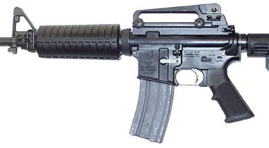 Colt LE6920 AR-15