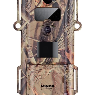 Minox SLIM Wildlife Camera