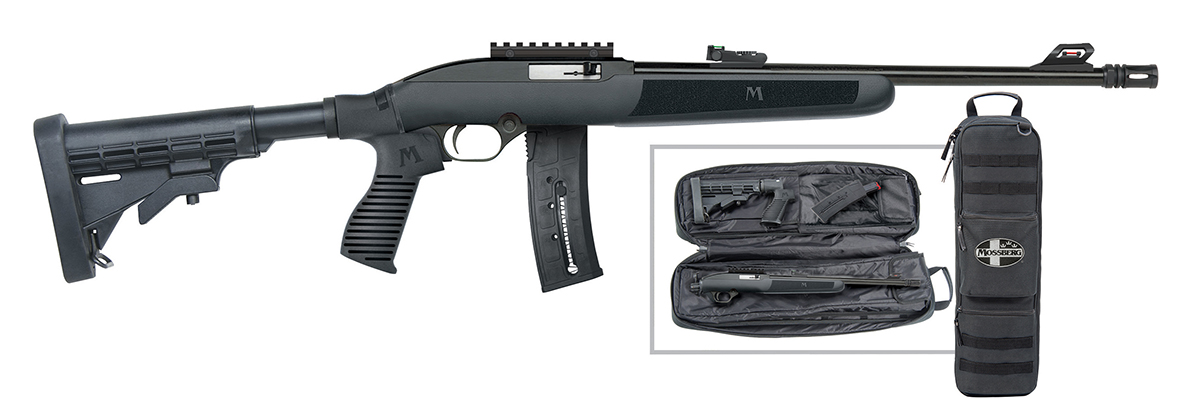 FLEX22 Tactical with Takedown Case