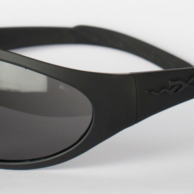 Wiley X Eyewear Romer II Advanced with grey lenses.