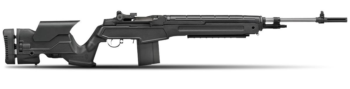 Loaded Precision Adjustable M1A, the Civilian-legal