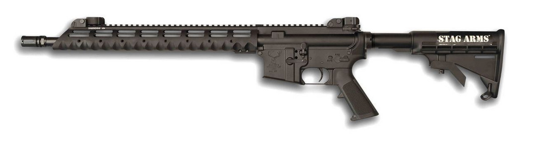 Stag Arms Model 9T