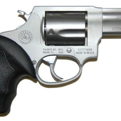 Taurus Model 85 Revolver