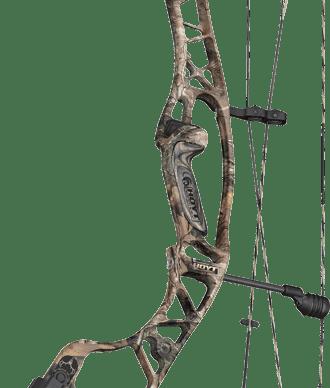 Hoyt Spyder 30 Compound bow