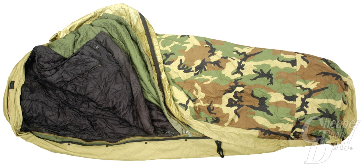 info for 564b9 a5224 Product Review: ECWS Modular Sleep System - The Shooter's Log