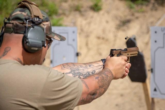 Sig Sauer 3-Gun