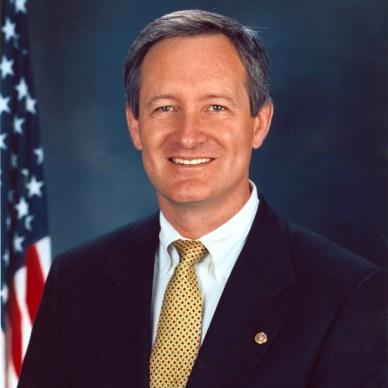 Idaho senator Mike Crapo
