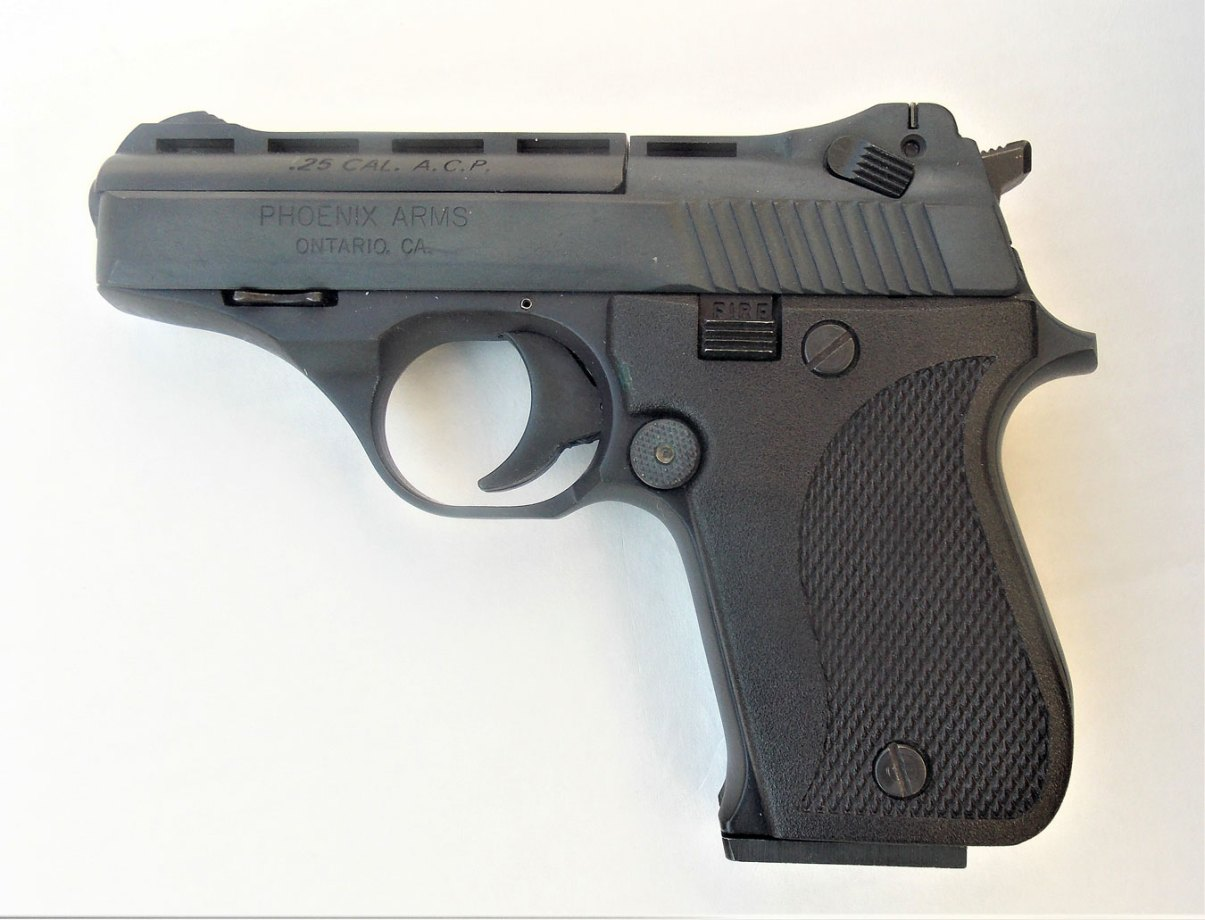 Review: Phoenix HP25A — Useful or Useless? - The Shooter's Log
