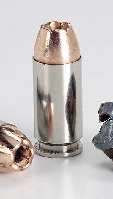 Winchester PDX bullets personal defense