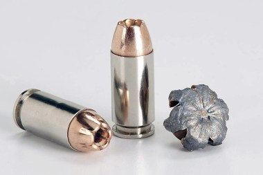 Winchester PDX bullets