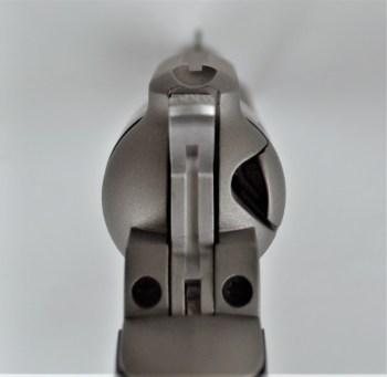 MIM Hammer on the Ruger Wrangler revolver