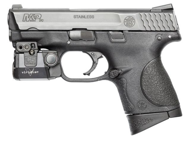 S&W M&P MP9C C5L