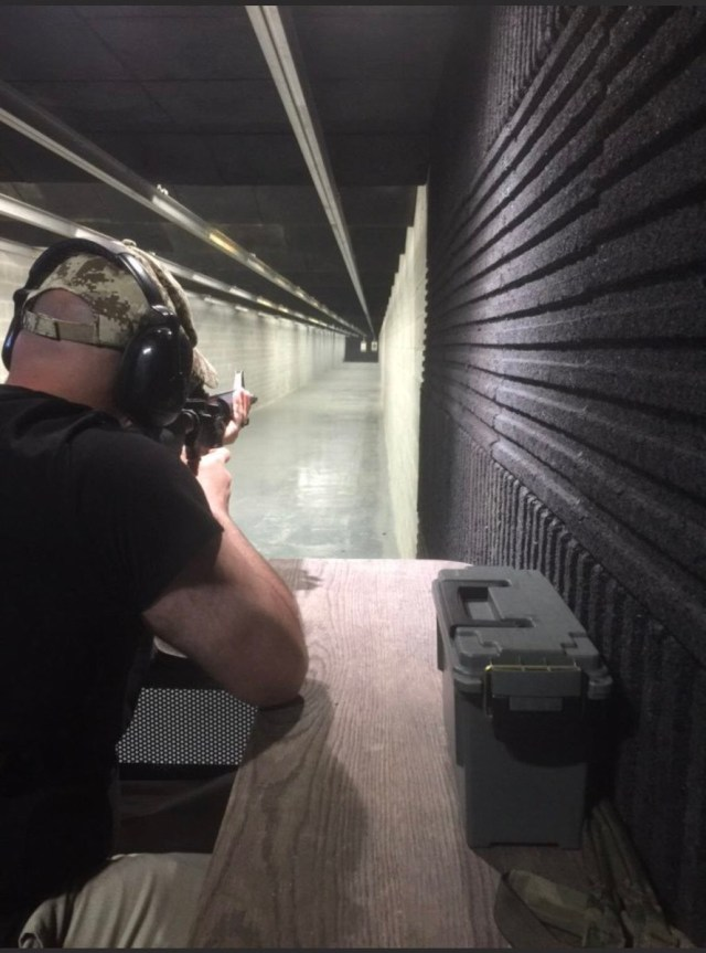 range day friday shooting range