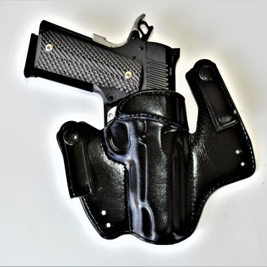 personal defense facts