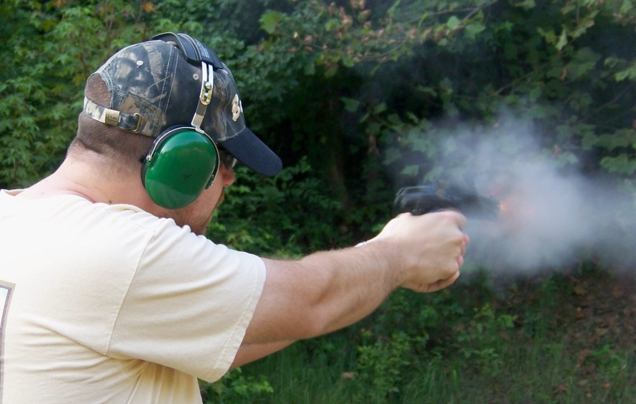 One-shot practice