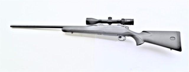 mauser/minox rifle