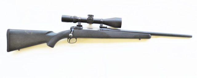 Savage 110 rifle