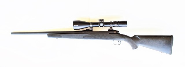 7mm Magnum Savage rifle