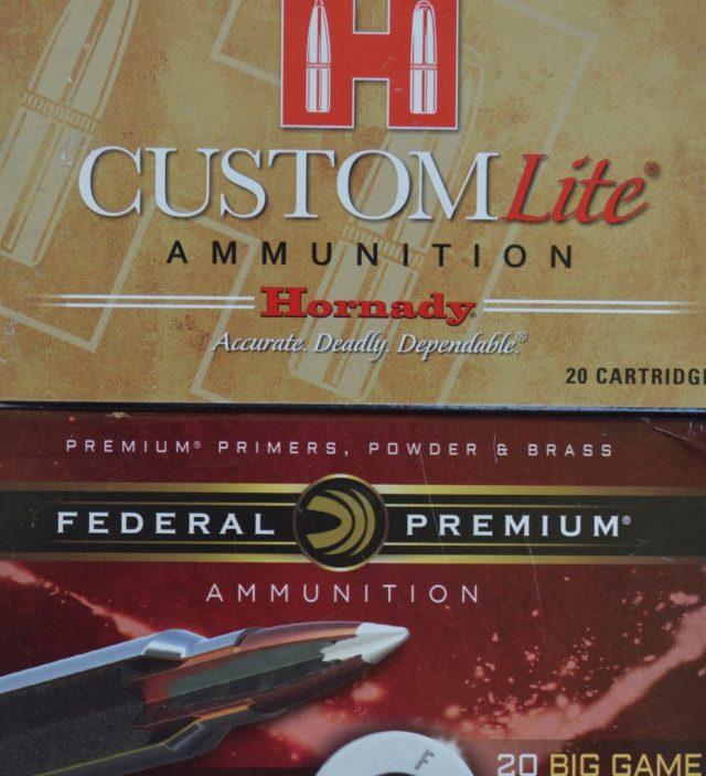 7mm Remington boxes
