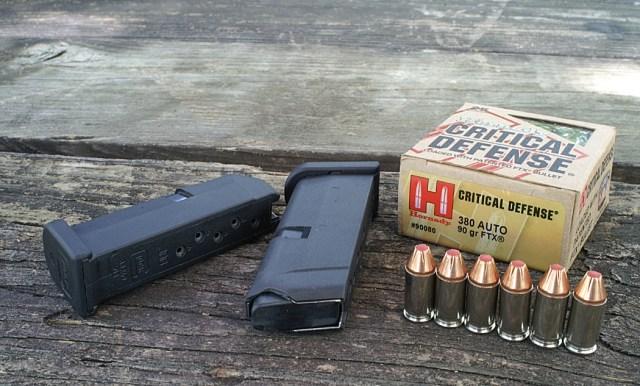 G42 ammo