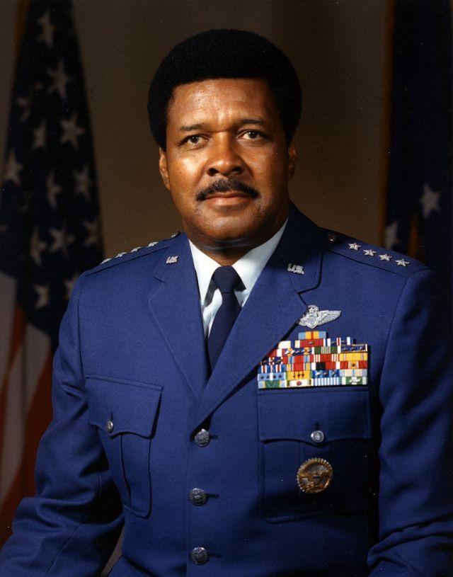 chappie james air force legend