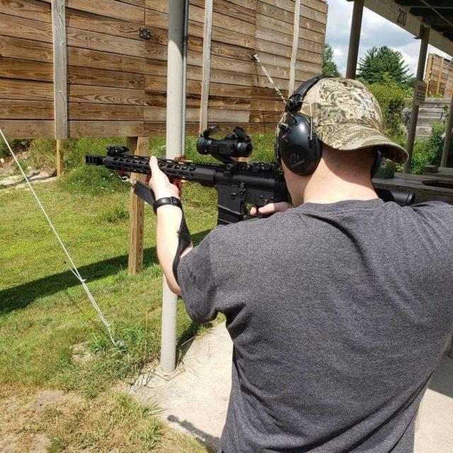Range Day Friday - Rifle
