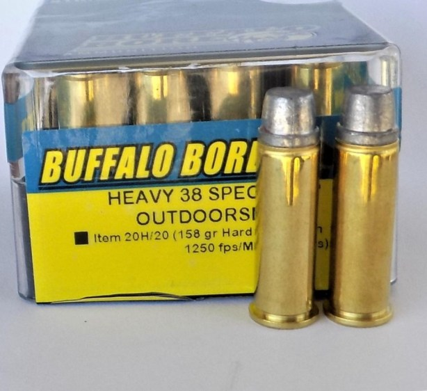.38 buffalo bore