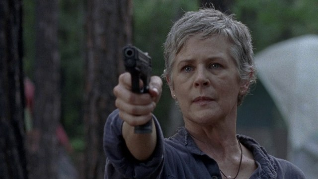Carol Smith & Wesson - Walking Dead