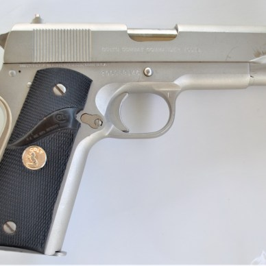 Colt Series 70 Combat Commander