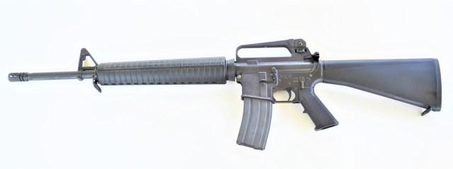 Original Colt HBAR AR-15
