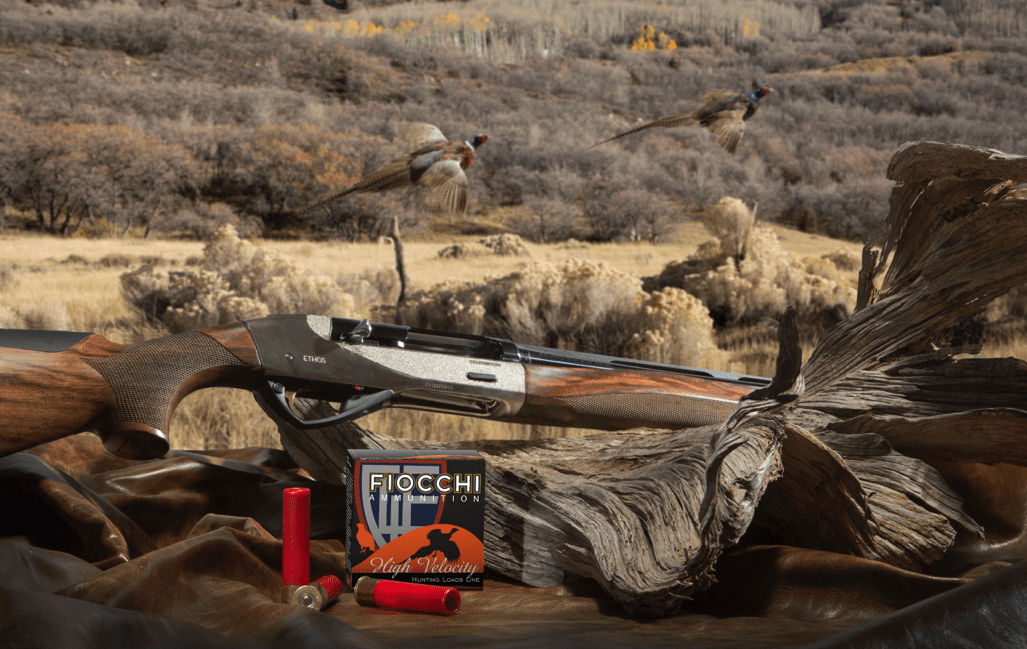 Fiocchi 16-Gauge Shotgun
