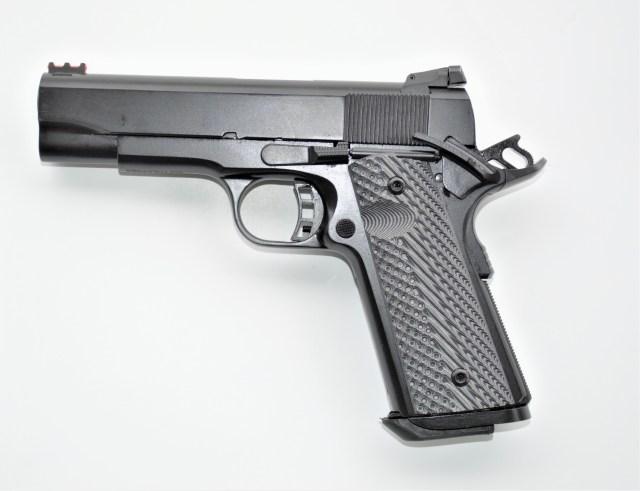 Ria Commander 10mm
