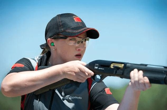 Important Women in Firearm History