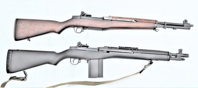 M14 variants