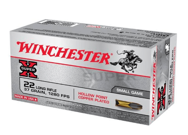 Rossi RS22 Winchester Ammo