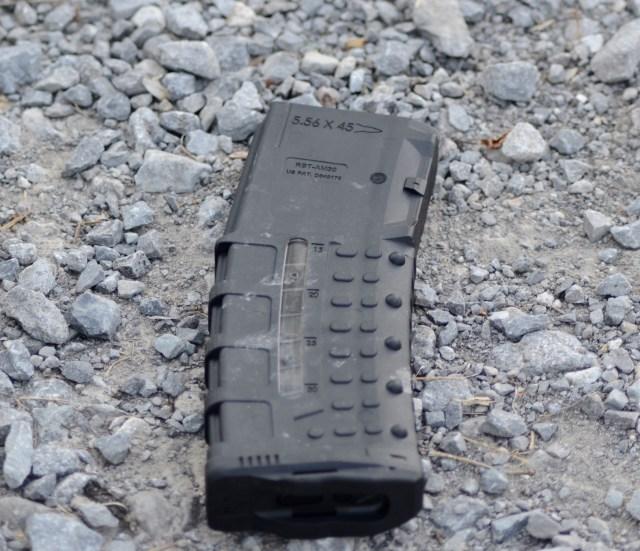 UTG AR-15 mag