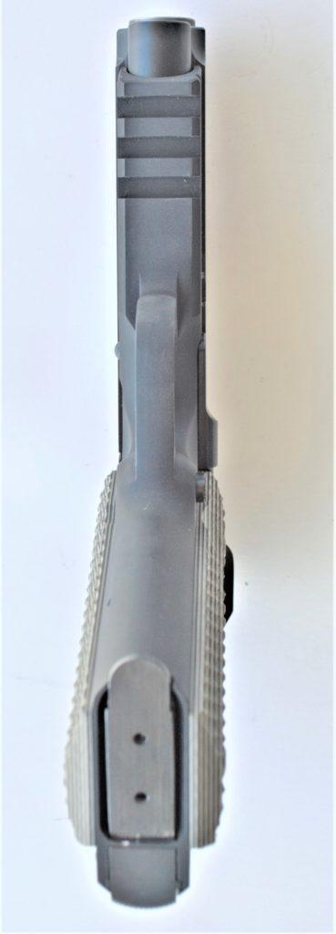 Pistol Slim Profile