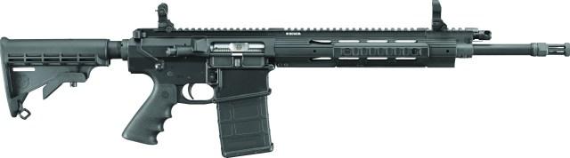 AR-15s and AR-10s