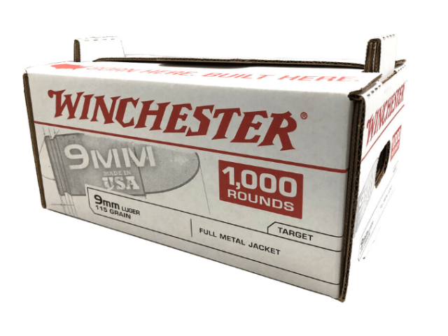 Winchester Stack N Carry